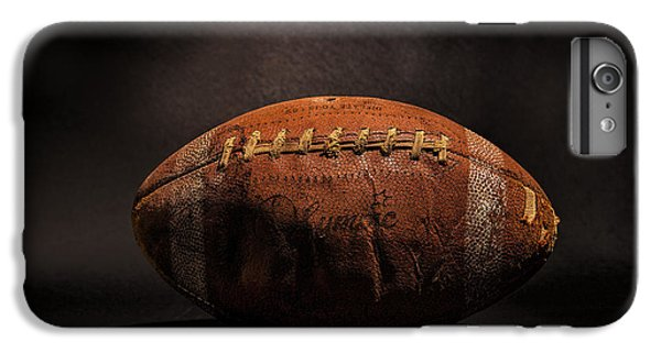 Game Ball IPhone 7 Plus Case by Peter Tellone