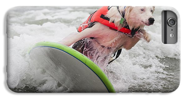 IPhone 7 Plus Case featuring the photograph Get Me Off Of Here by Nathan Rupert