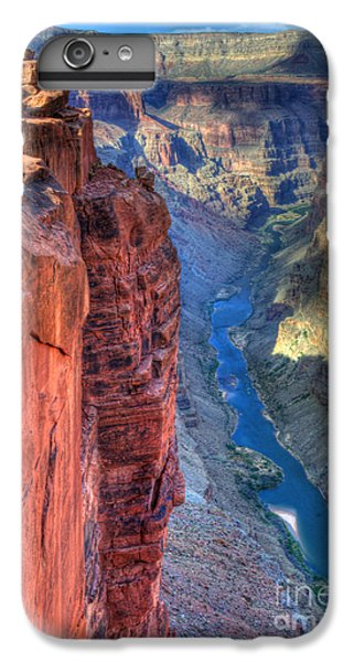 Grand Canyon Awe Inspiring IPhone 7 Plus Case