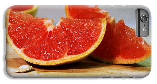 Grapefruit Slices IPhone 7 Plus Case