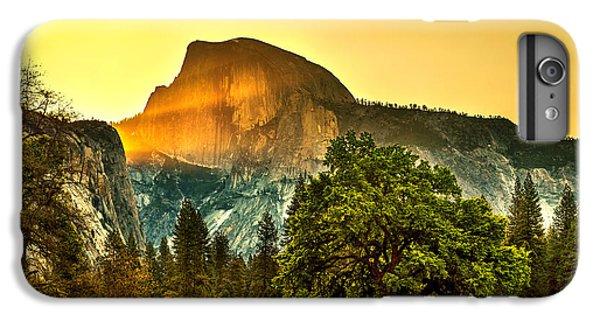 Half Dome Sunrise IPhone 7 Plus Case