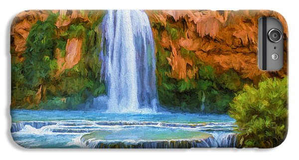 Havasu Falls IPhone 7 Plus Case