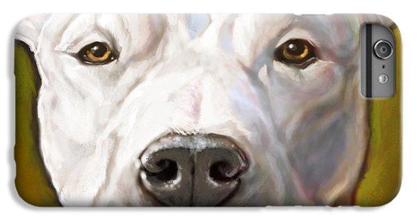 Prairie Dog iPhone 7 Plus Case - Honor by Sean ODaniels