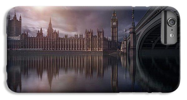 House Of Parliament IPhone 7 Plus Case