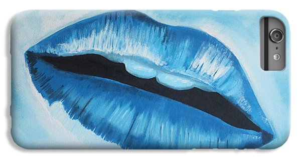 Ice Cold Lips IPhone 7 Plus Case