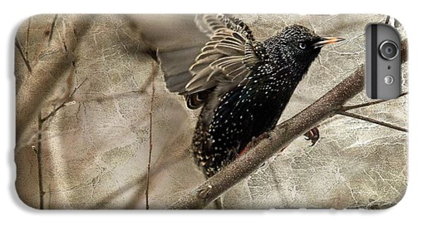 I'm Outta Here IPhone 7 Plus Case by Lois Bryan