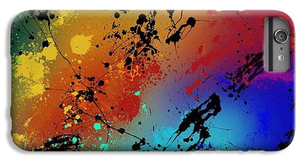 Surrealism iPhone 7 Plus Case - Infinite M by Ryan Burton