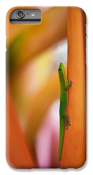 Island Friend IPhone 7 Plus Case by Mike Reid