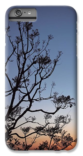 Jacaranda Sunset IPhone 7 Plus Case