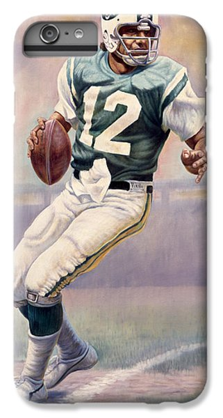 Joe Namath IPhone 7 Plus Case