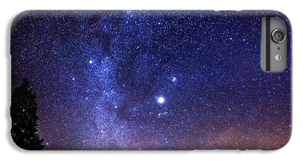 Mountain iPhone 7 Plus Case - Jupiter Rising by Alexis Birkill