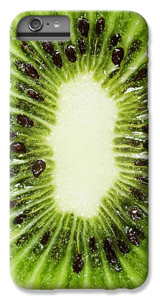 Kiwi Slice IPhone 7 Plus Case by Chris Knorr