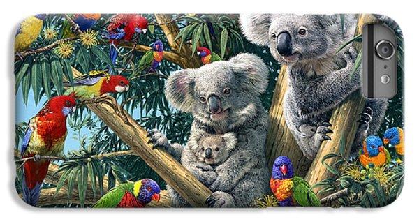 Koala Outback IPhone 7 Plus Case
