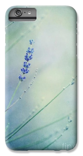 Garden iPhone 7 Plus Case - Laggard by Priska Wettstein
