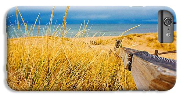 Lake Superior iPhone 7 Plus Case - Lake Superior Beach by John McGraw