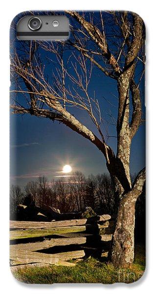 Lunar Landing - Blue Ridge Parkway IPhone 7 Plus Case