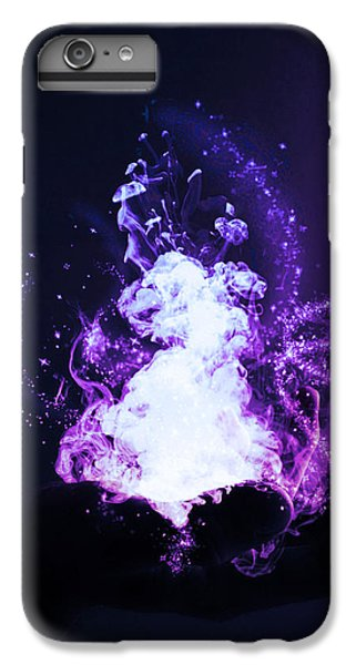 Wizard iPhone 7 Plus Case - Magic by Nicklas Gustafsson