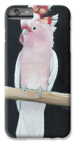 Major Mitchell Cockatoo IPhone 7 Plus Case by Jan Matson