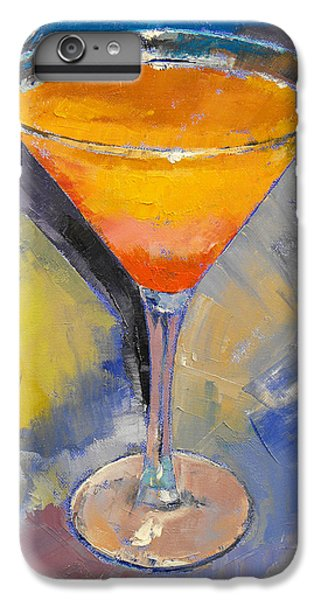 Mango Martini IPhone 7 Plus Case