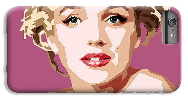 Marilyn IPhone 7 Plus Case