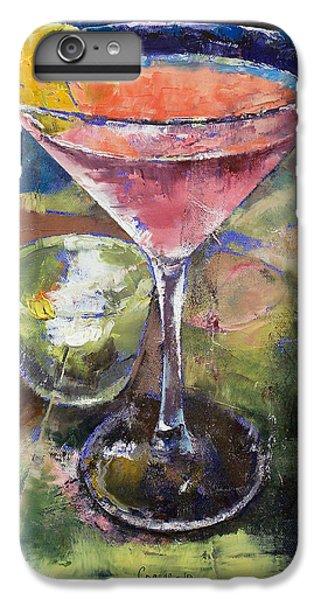 Martini IPhone 7 Plus Case