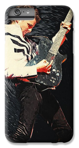 Matthew Bellamy IPhone 7 Plus Case