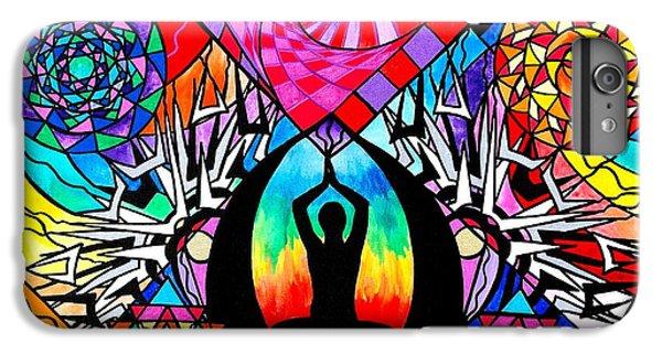 Meditation Aid IPhone 7 Plus Case