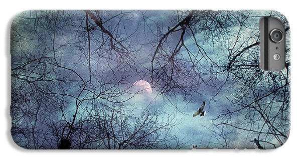 Moon iPhone 7 Plus Case - Moonlight by Stelios Kleanthous