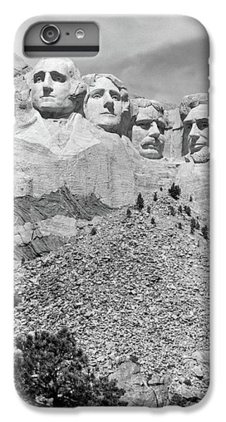 Mount Rushmore South Dakota Usa IPhone 7 Plus Case