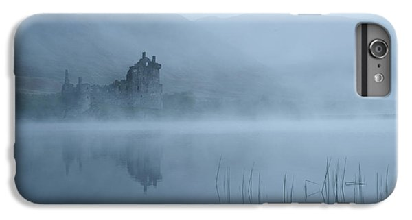 Castle iPhone 7 Plus Case - Mysterious by Susanne Landolt