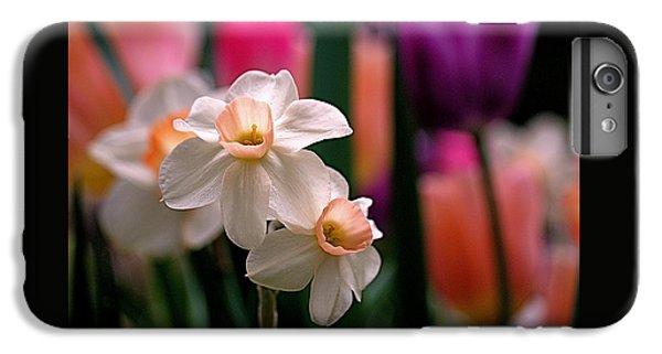 Narcissus And Tulips IPhone 7 Plus Case
