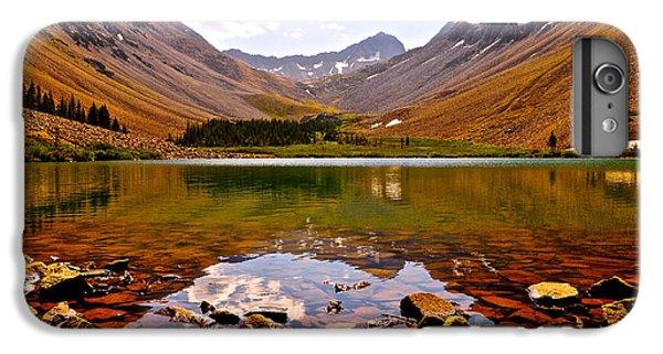 Navajo Lake IPhone 7 Plus Case