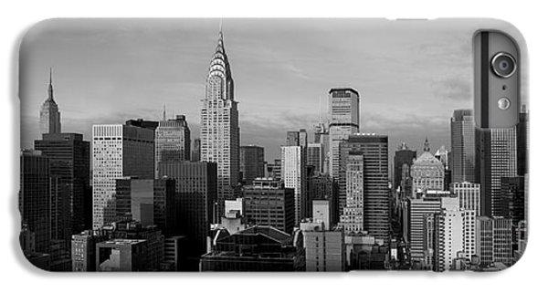 New York City Skyline IPhone 7 Plus Case by Diane Diederich