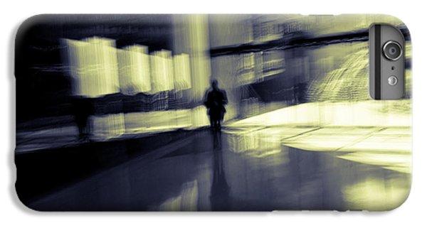 IPhone 7 Plus Case featuring the photograph Nexus by Alex Lapidus