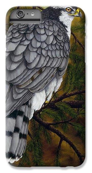 Northern Goshawk IPhone 7 Plus Case