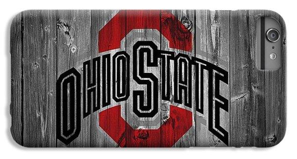 Ohio State University IPhone 7 Plus Case