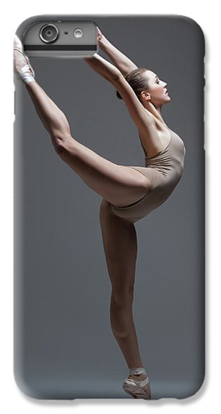 Olga Kuraeva IPhone 7 Plus Case
