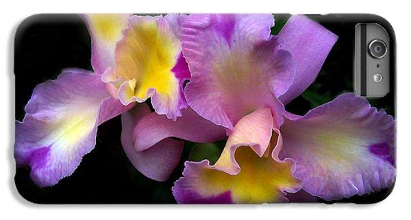 Orchid Embrace IPhone 7 Plus Case