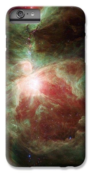 Orion's Sword IPhone 7 Plus Case by Adam Romanowicz