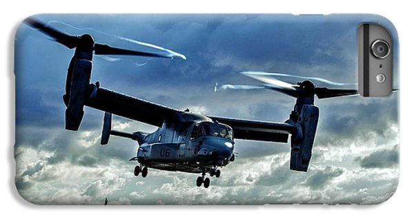 Osprey Approach IPhone 7 Plus Case by Benjamin Yeager