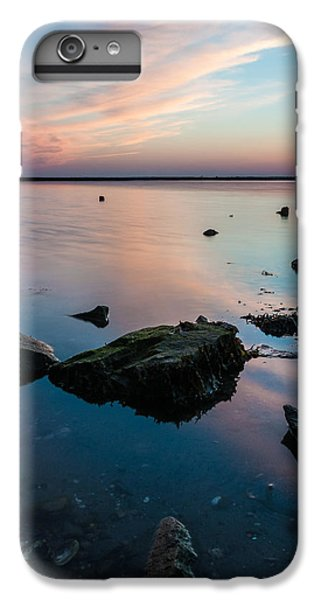 Pastels IPhone 7 Plus Case