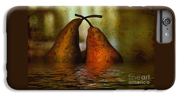 Pears In Water IPhone 7 Plus Case