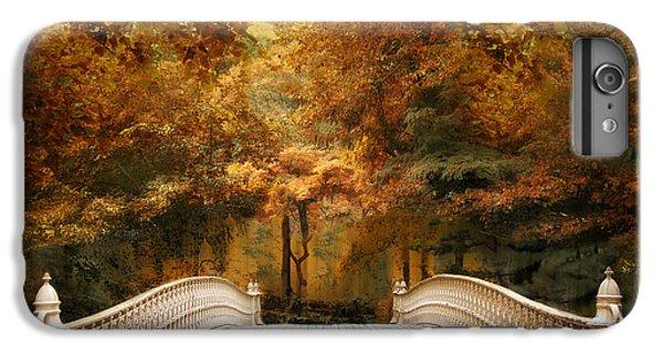 Pine Bank Autumn IPhone 7 Plus Case