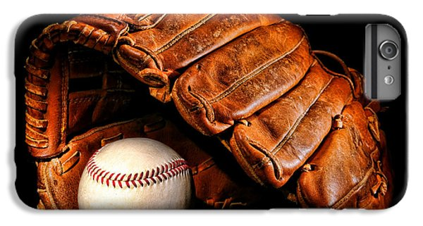Play Ball IPhone 7 Plus Case