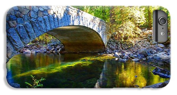 Pohono Bridge Yosemite National Park IPhone 7 Plus Case
