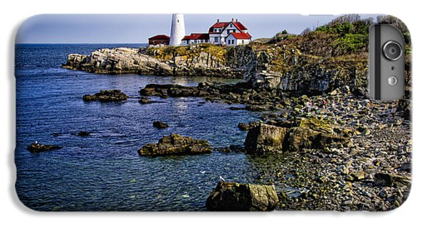 Portland Headlight 36 IPhone 7 Plus Case by Mark Myhaver