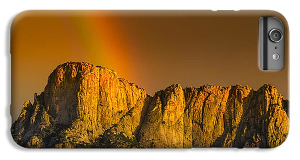 Pot Of Gold IPhone 7 Plus Case by Mark Myhaver