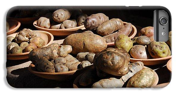 Potatoes IPhone 7 Plus Case