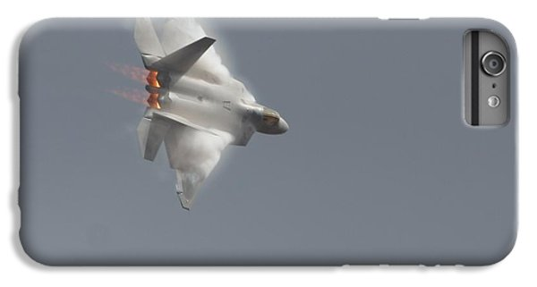 Power Of The Raptor IPhone 7 Plus Case by Nathan Rupert