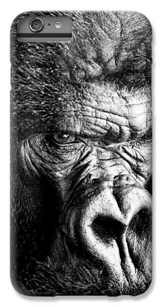 Primate IPhone 7 Plus Case by David Millenheft